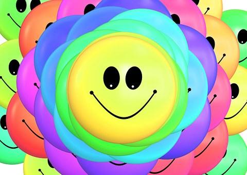 Smiley, Smile, Emoticon, Face, Yellow