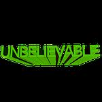 inconceivable, font