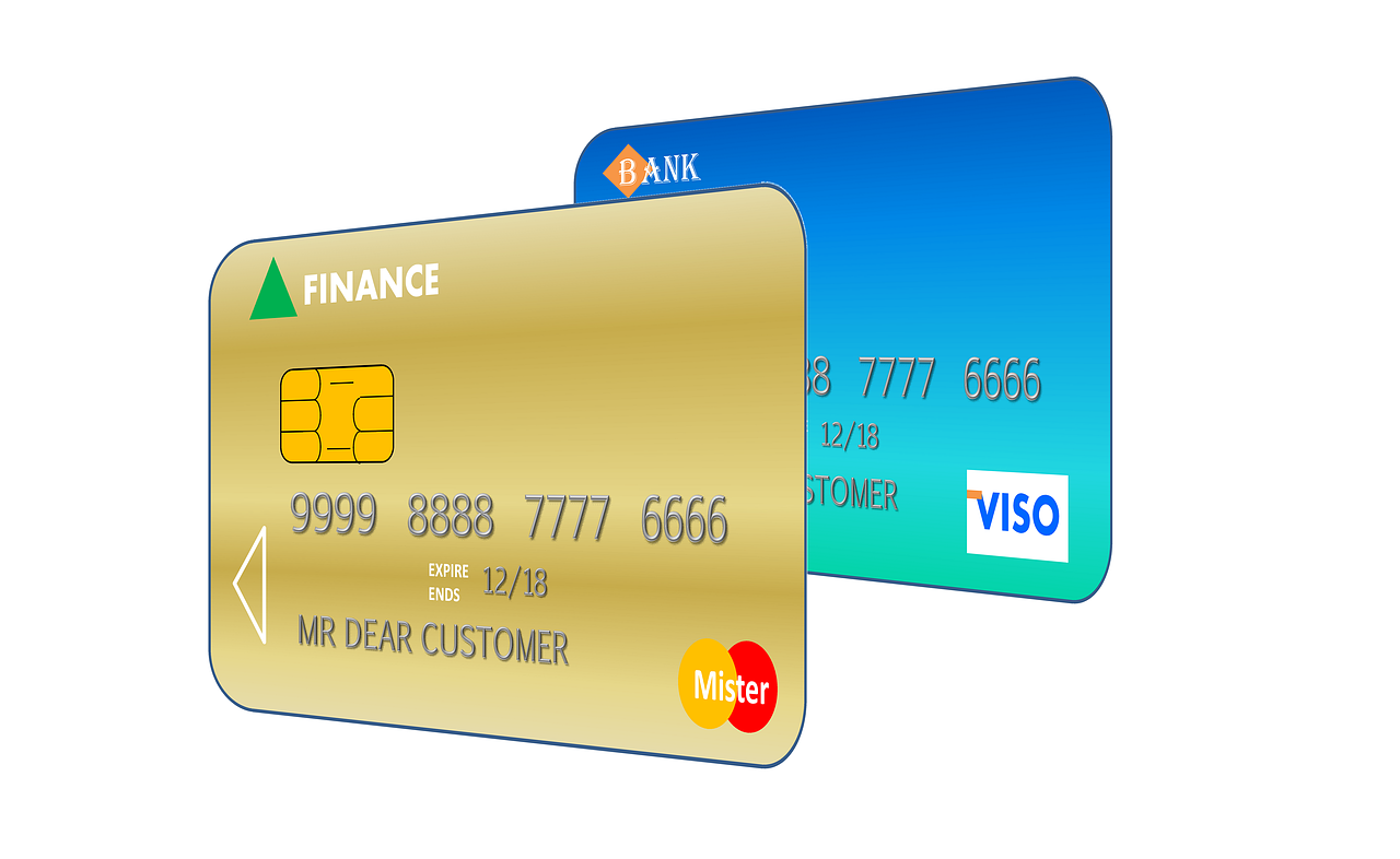 Cash App cards