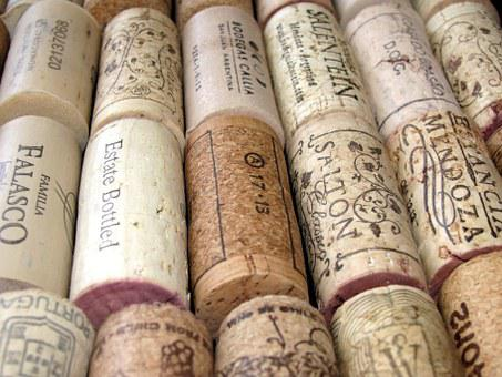 Cork Wine Cork Stoppers Cover Cork Cork Co