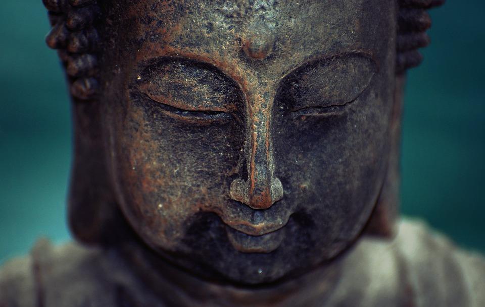 禅, 仏, 平和, 瞑想, 銅像, 彫刻, 仏教, スピリチュアル, 東部, 仏教徒, 宗教, 置物, 仏像