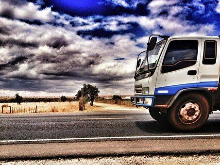 Camión, De Viaje, Camiones