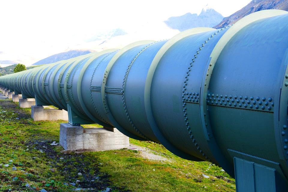Pipe Size Flow Chart For Water: Pipeline - Free images on Pixabay,Chart