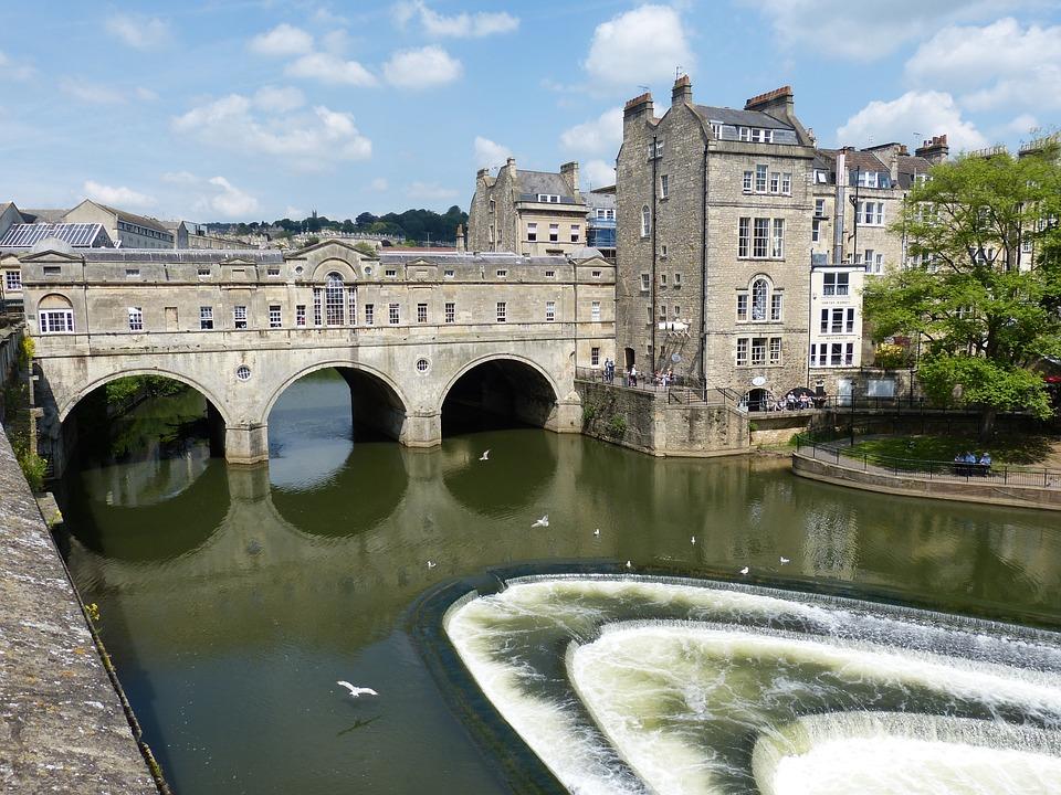 Ciutat de Bath