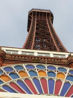 Tower, Blackpool, England, Landmark