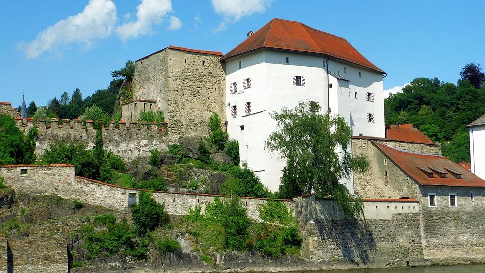 Architekten Passau burg passau architektur kostenloses foto auf pixabay