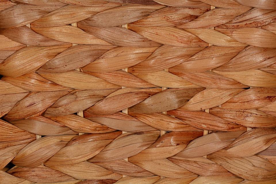 braid natural material basket  u00b7 free photo on pixabay