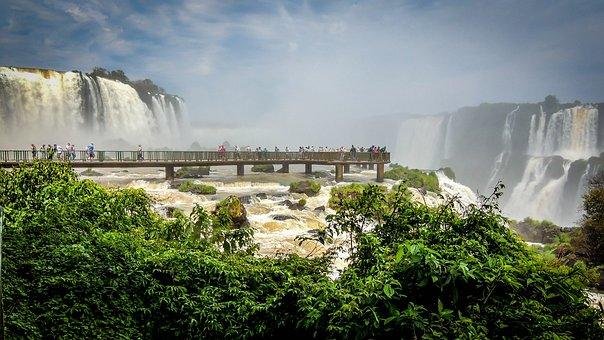 Parque Nacional Iguazú Cataratas del Iguazú