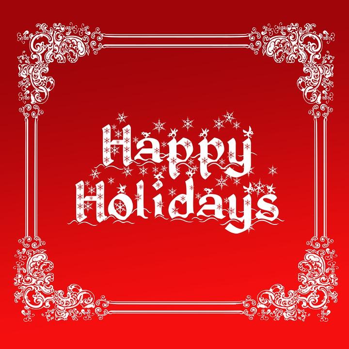 Tarjeta De Navidad Marco · Imagen gratis en Pixabay