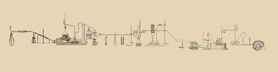Lab, Science, Scientific, Chemistry, Experiment