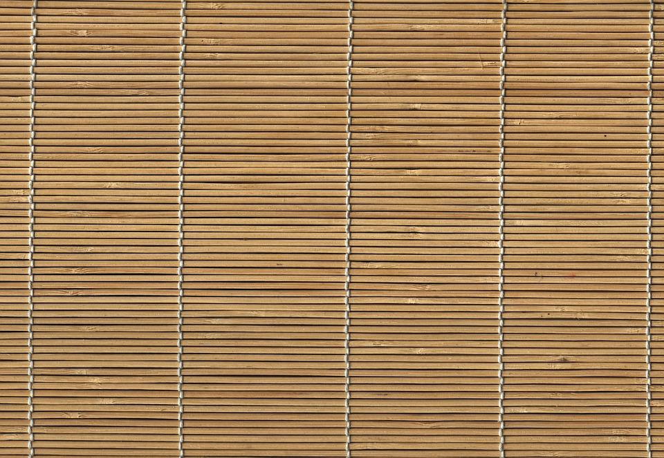 bamboo template