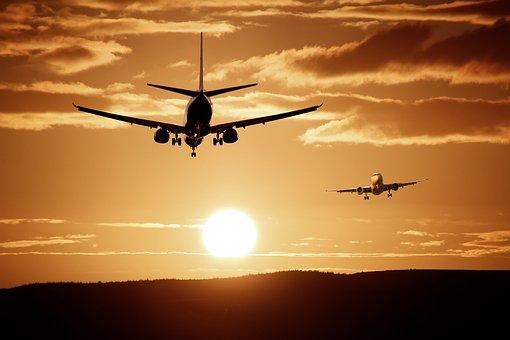 700+ Free Passenger Aircraft & Aircraft Images - Pixabay
