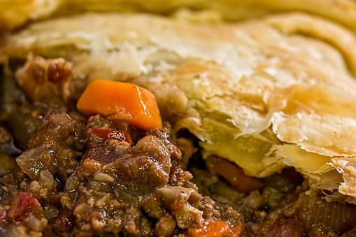Special Meat Pie Unique Australian Foods to Try Before You Die