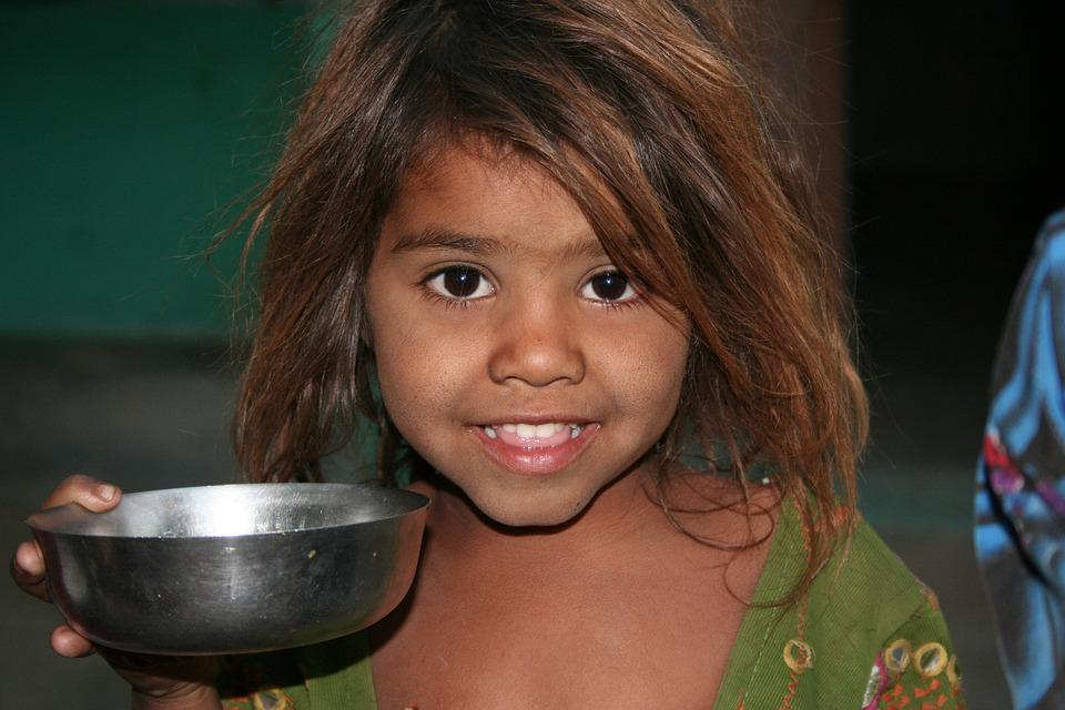 Girl, Child, Smile, Happy, Kid, Young, Female