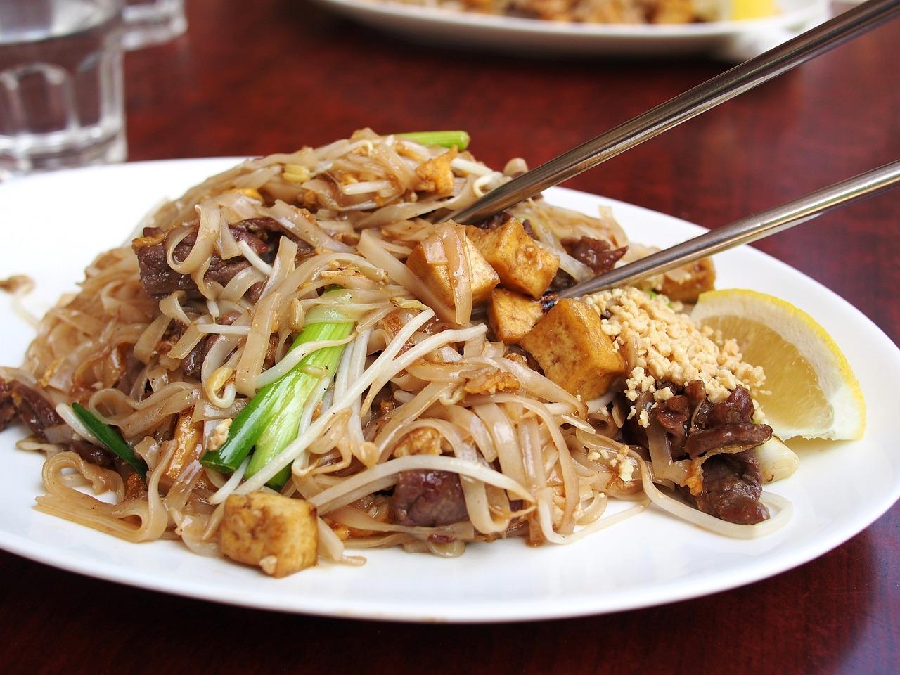 Thai food 518035 1280