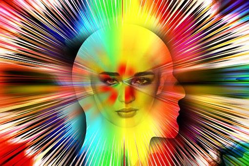 Psyche, Psychology, Human, Man, Person