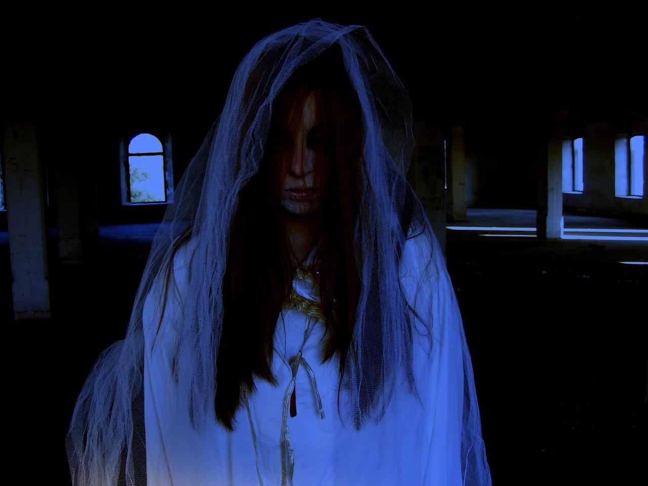 Фото на аву призраки