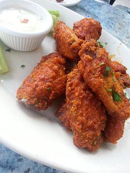 Buffalo Wings Chicken Fry Buffalo Wings Bu