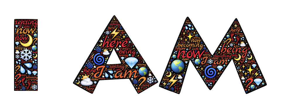i am identity word image free image on pixabay