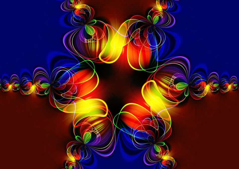 Fractal Symmetry Pattern 183 Free Image On Pixabay