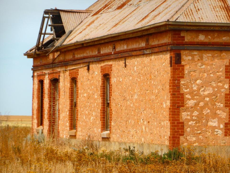 Derelict Abandoned House - Free photo on Pixabay