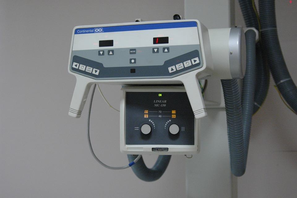 Рентгенолог: особенности профессии, рабочее место и заработная плата