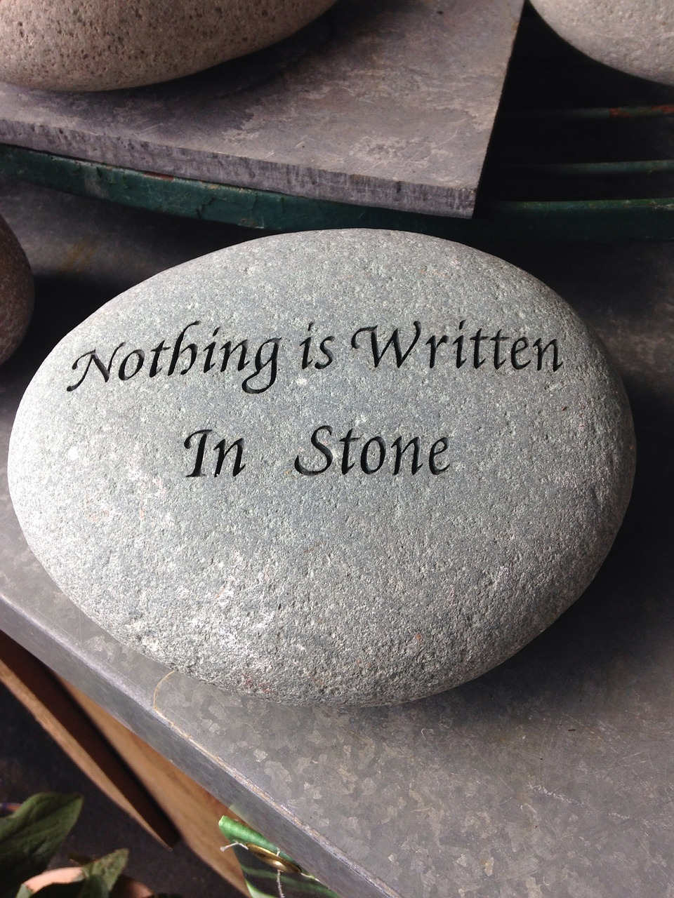 nothing-is-written-in-stone-527756_1280.