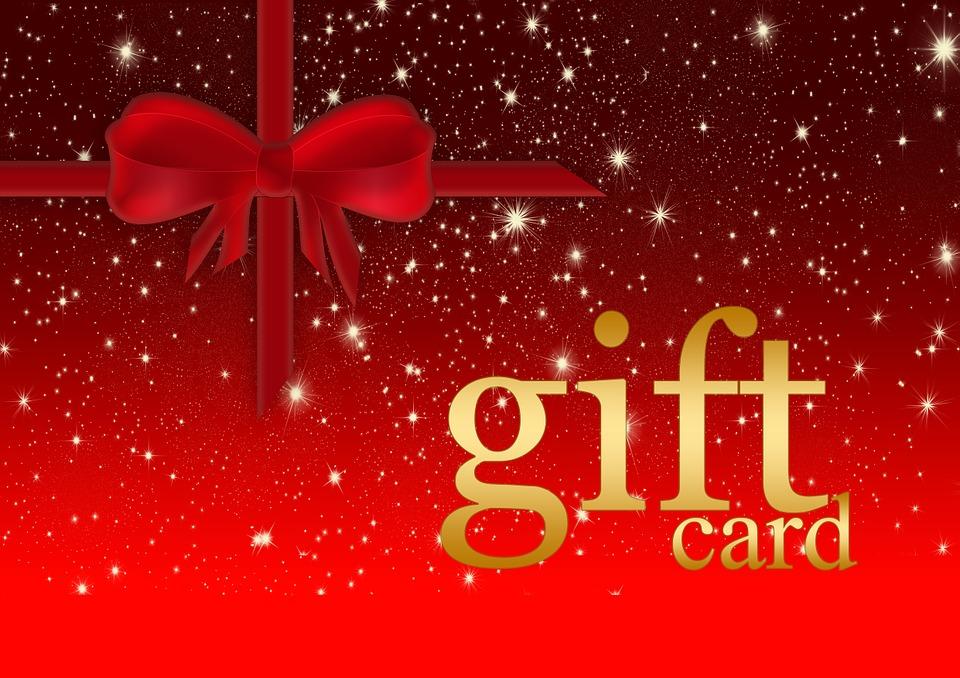 illustration gratuite coupon carte cadeau rouge no l image gratuite sur pixabay 528002. Black Bedroom Furniture Sets. Home Design Ideas