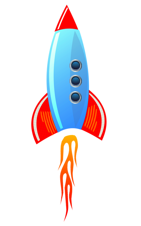 spacex rocket logo transparent - photo #23