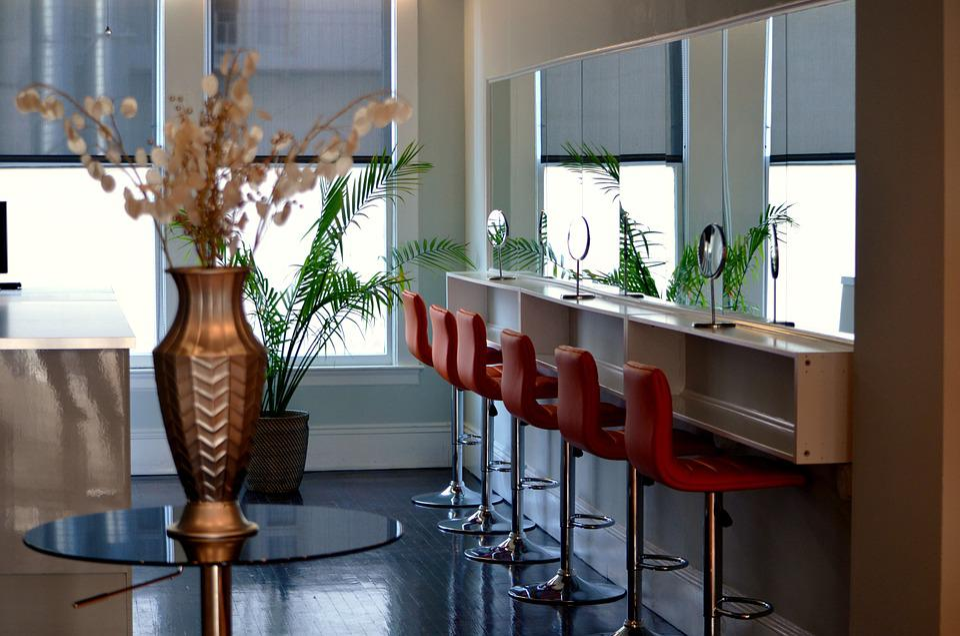 Visage Hair Salon And Spa