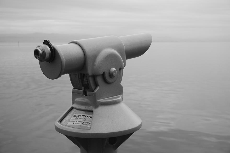 Fernrohr teleskop spionage · kostenloses foto auf pixabay