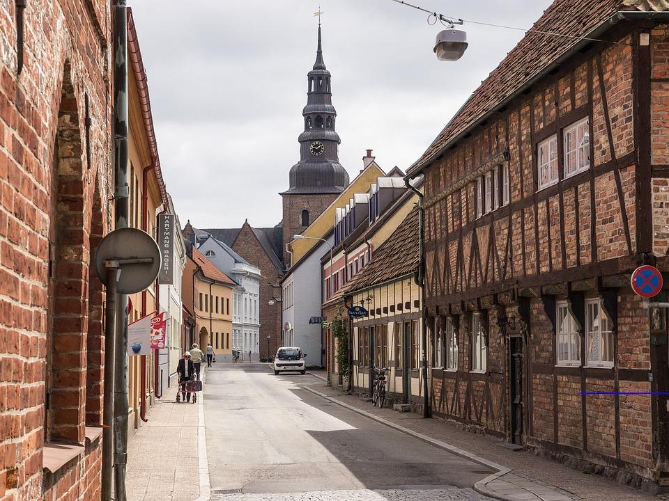 Image result for ystad sweden pixabay