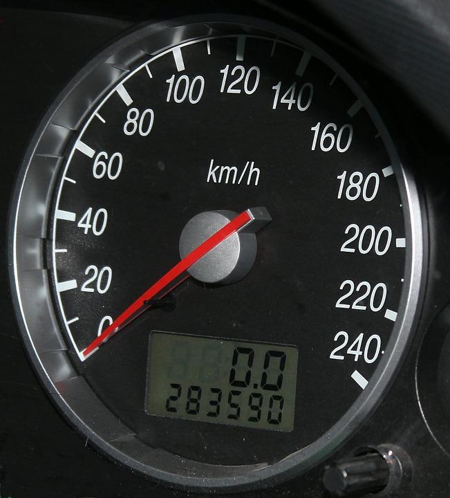 Armaturen auto  Kostenloses Foto: Tacho, Auto, Anzeige, Armaturen - Kostenloses ...