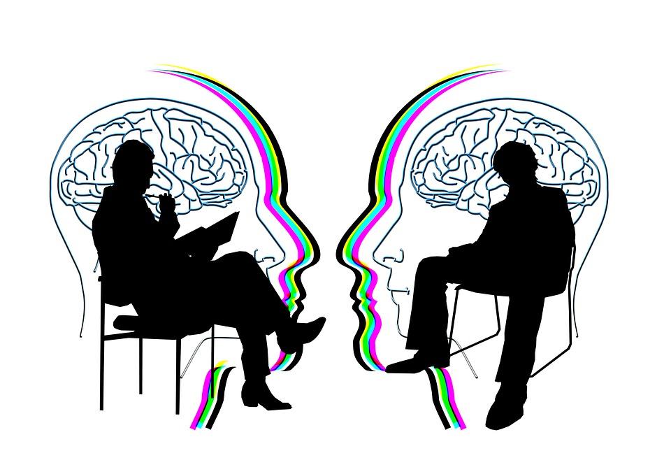 La Cara, Silueta, Comunicación, Consultoría, Cerebro
