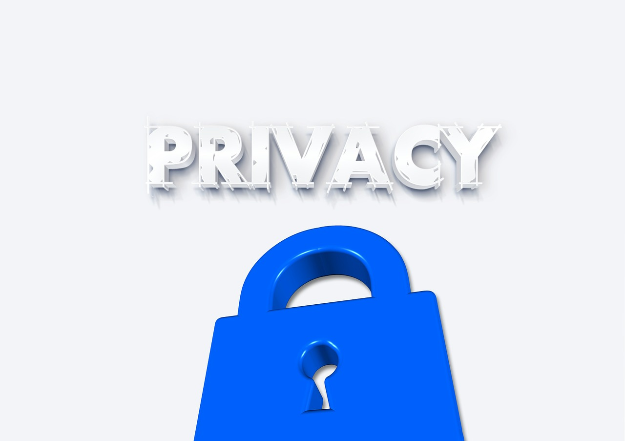Privacy Policy Security Sure Virus - Free image on Pixabay