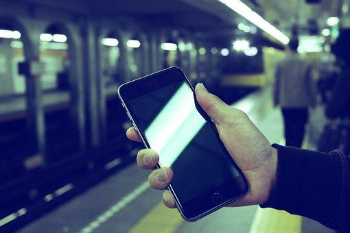 Iphone6Plus, å°ä¸é, ãã¸ãã¹, å¾ã¡åãã, ã¹ãã