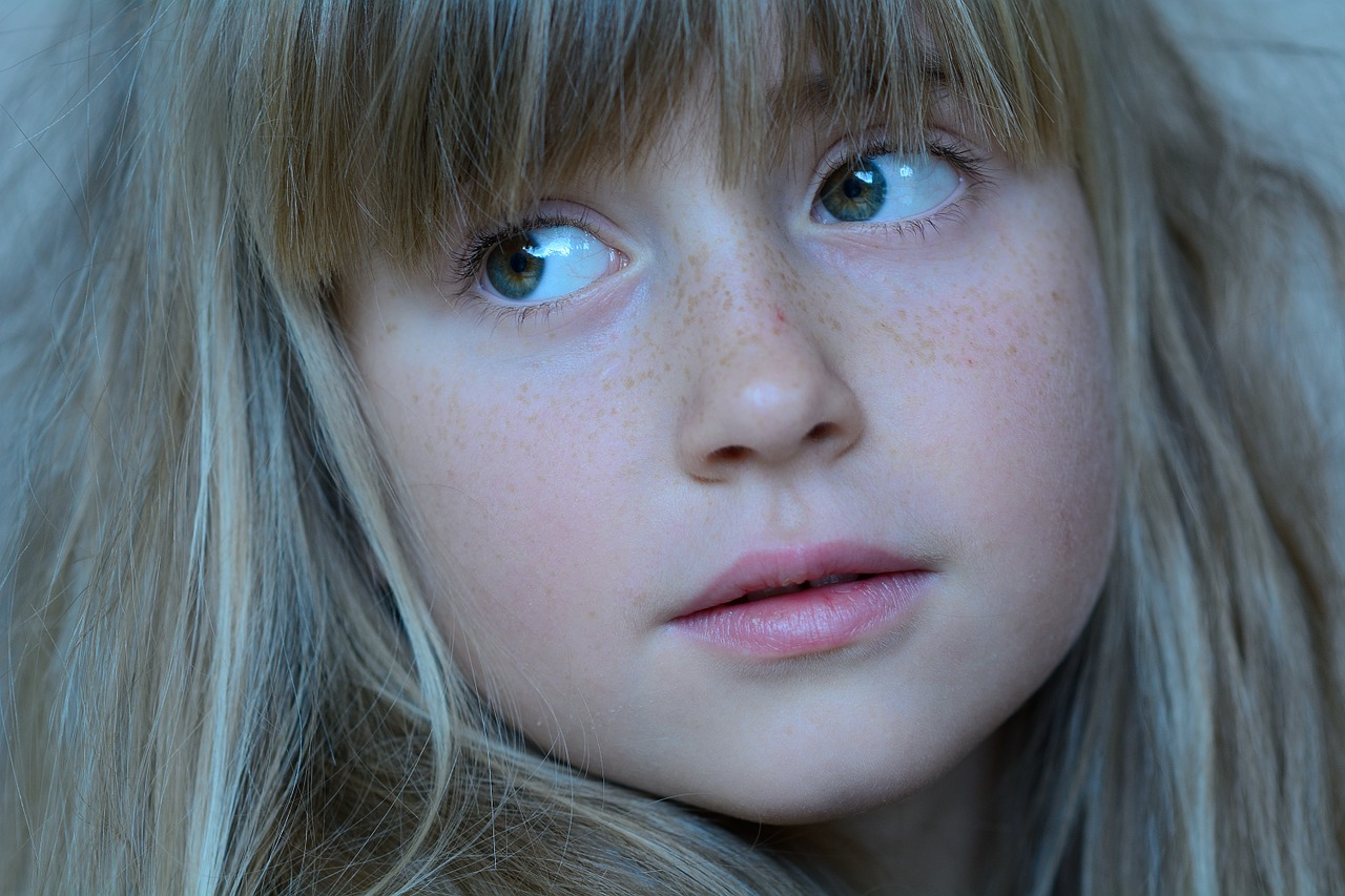 Innocent young girl 8