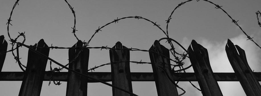 Barbed Wire Images · Pixabay · Download Free Pictures