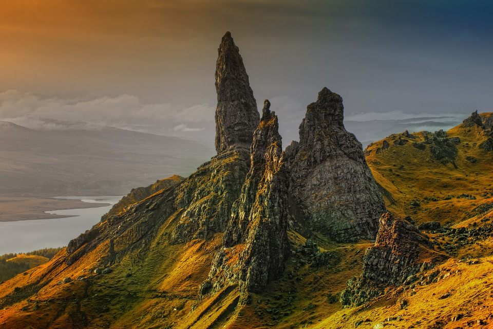 kostenloses foto felsen schottland isle of skye kostenloses bild auf pixabay 540130. Black Bedroom Furniture Sets. Home Design Ideas