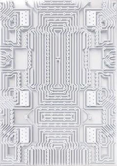 Board, Circuits, Calculator