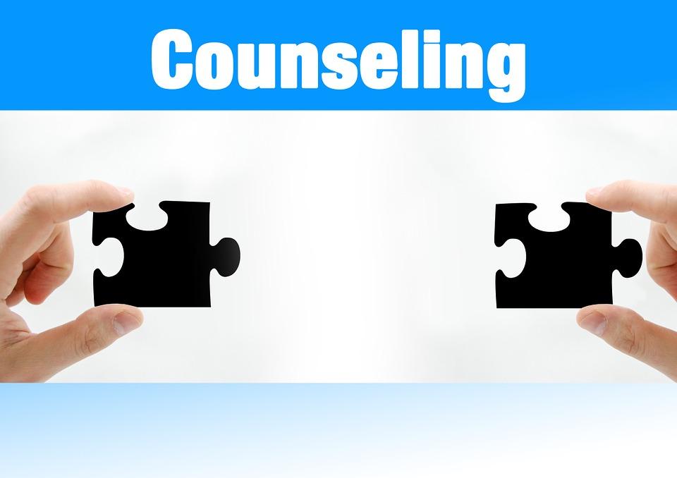 Puzzle, Consulenza, Mano, Riunendo, Problemi