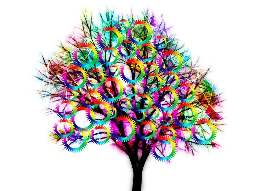 illustration gratuite arbre structure engrenages image gratuite sur pixabay 541502. Black Bedroom Furniture Sets. Home Design Ideas