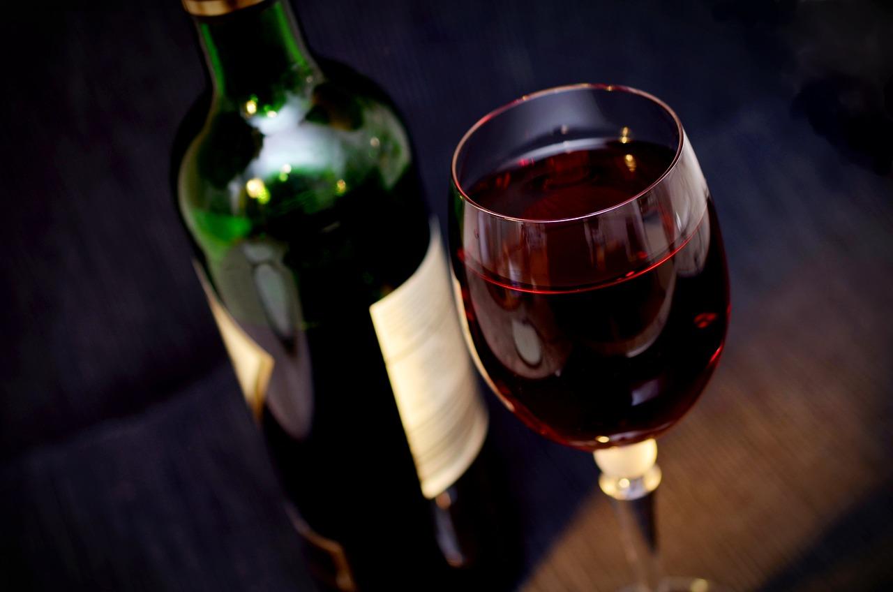 Poptávka po víně ve této době roste