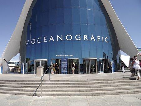 Museo Oceanográfico Valencia
