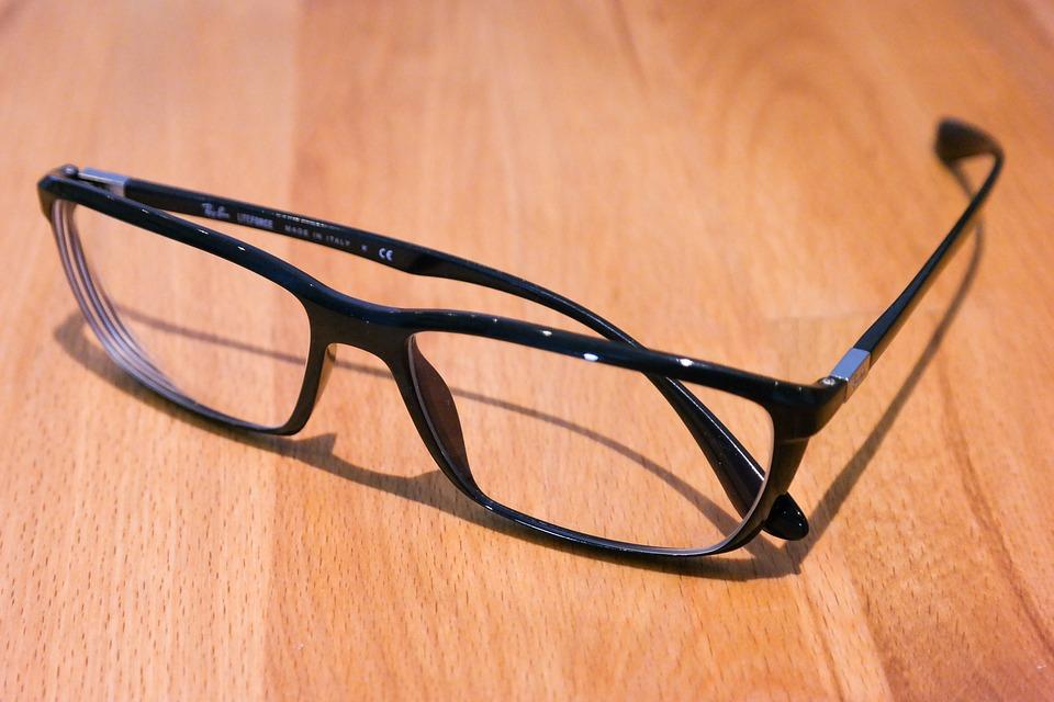 cbb3260f27 Glasses Ray Ban Black - Free photo on Pixabay