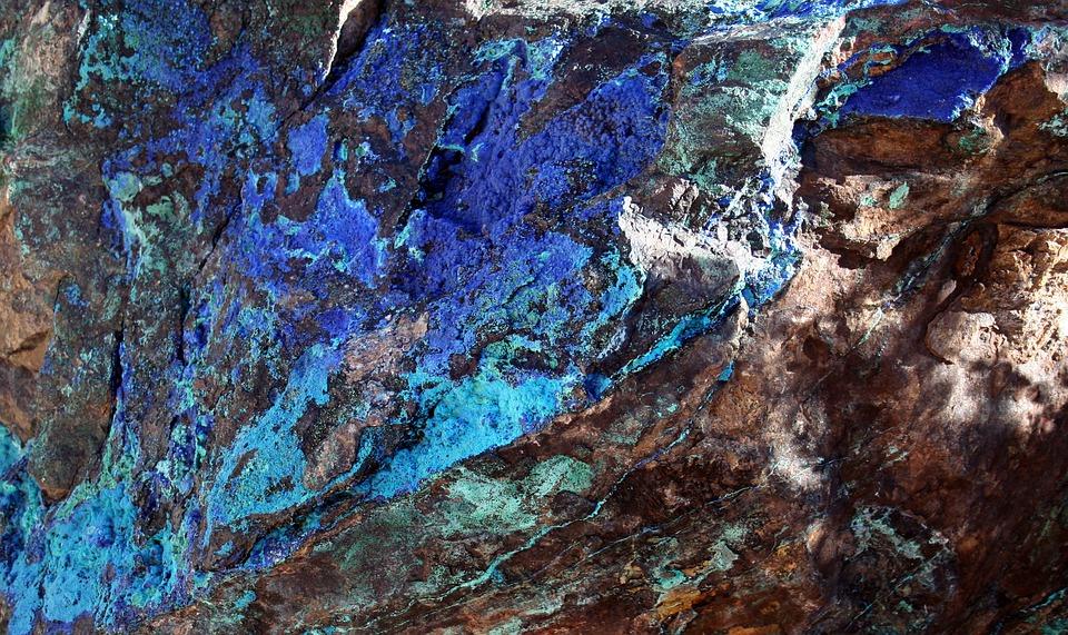 Malachite, Minérales, Pierre, Géologie, Gem, Nature