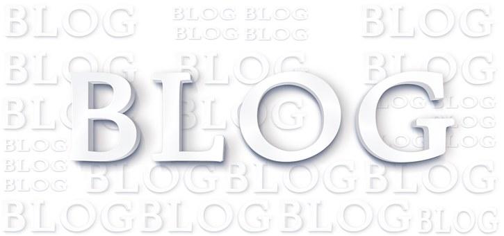 Blog, Blogging, Scrivere