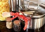 garnek, kuchnia, gotować