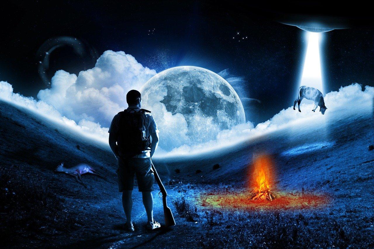 宇宙文明升级类小说 征战星空宇宙类的小说
