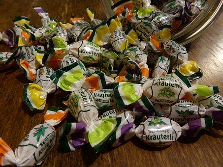 Candy Cough Drops Cough Medical Suck Healt